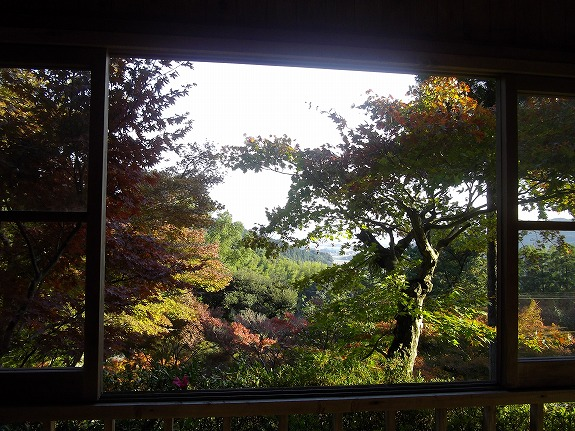 佐賀県基山の大興善寺