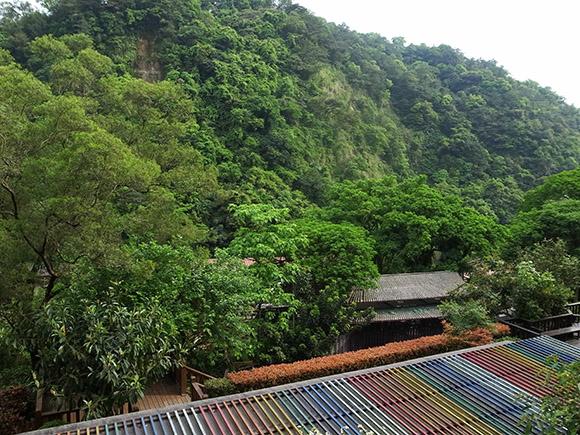 社員旅行2015 台湾 その2