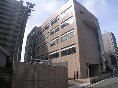 (仮称)FILA学院新築内装工事 竣工しました