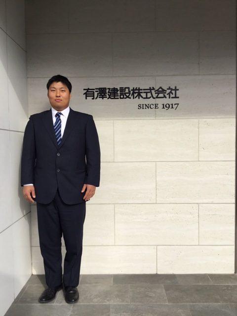 2019年度新卒 新入社員のご紹介