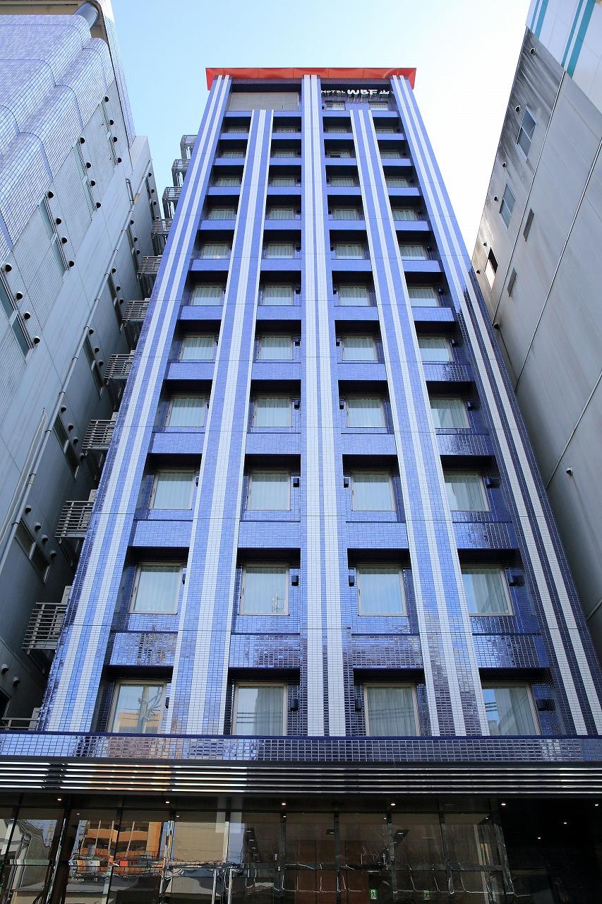 ホテルWBF福岡中洲